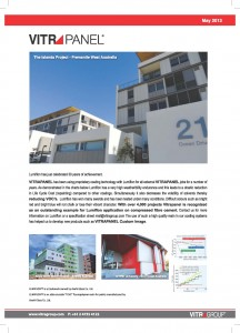 vitragroup_newsletter_May2013 1M_Page_1